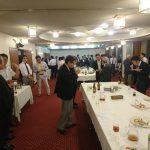 セミナーと情報交流懇親会を開催